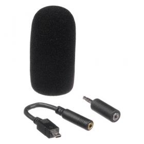 Микрофон Fujifilm MIC-ST1 Stereo Microphone-2