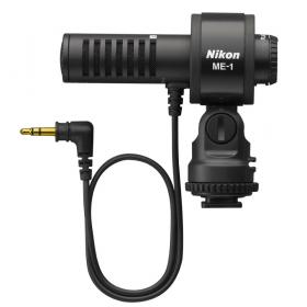 Микрофон Nikon ME-1 Stereo Microphone-2