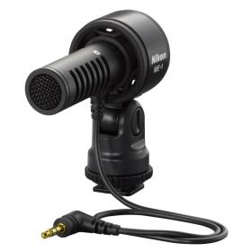 Микрофон Nikon ME-1 Stereo Microphone-3