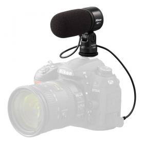 Микрофон Nikon ME-1 Stereo Microphone-5