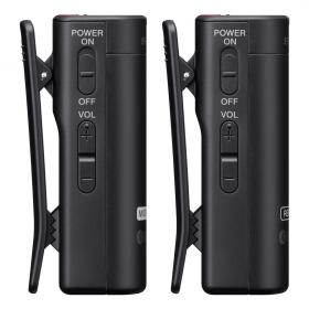 Микрофон Sony ECM-AW4 Wireless Microphone-3