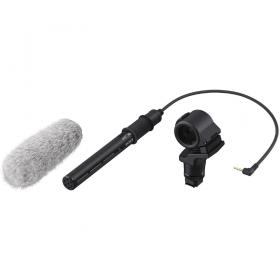 Микрофон Sony ECM-CG60 Shotgun Microphone-2