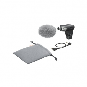 Микрофон Sony ECM-XYST1M Stereo Microphone-3