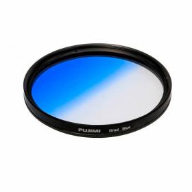 Светофильтр градиентный Fujimi GC-Blue