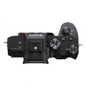 Беззеркальная фотокамера Sony Alpha ILCE-7M3K-3