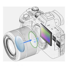 Беззеркальная фотокамера Sony Alpha ILCE-7M3 Mark III Body-10