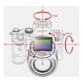 Беззеркальная фотокамера Sony Alpha ILCE-7M3 Mark III Body-11