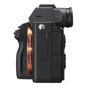 Беззеркальная фотокамера Sony Alpha ILCE-7M3 Mark III Body-3