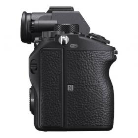 Беззеркальная фотокамера Sony Alpha ILCE-7M3 Mark III Body-4