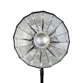Портретная тарелка Falcon Eyes SoftLight Octa 60BW-3
