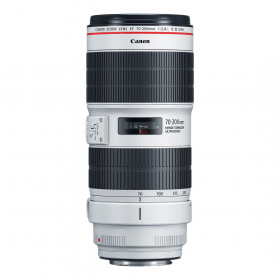 Объектив Canon EF 70-200mm F2.8L IS III USM-3