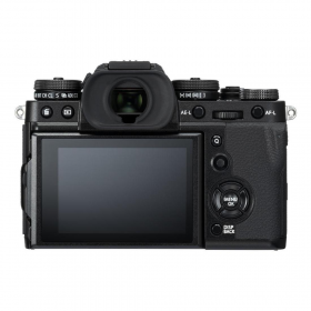Fujifilm X-T3 Body (black)-6