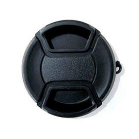 Крышка на объектив Fujimi 77mm