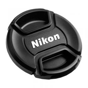 Крышка на объектив Nikon LC-62