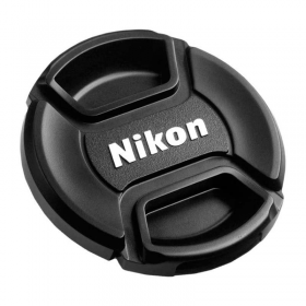 Крышка на объектив Nikon LC-77