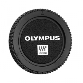 Крышка на объектив Olympus BC-2 Body Cap