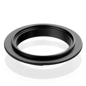 Реверсивное кольцо для Canon