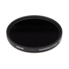 Светофильтр инфракрасный Hoya 72 INFRARED R72