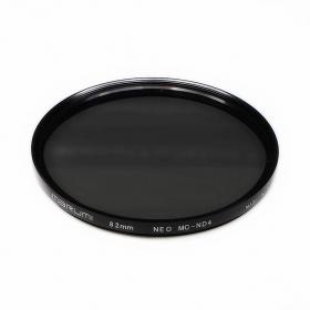 Светофильтр нейтрально-серый Marumi 82 ND4 MC NEO