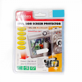 Screen Protector Film 2,5""