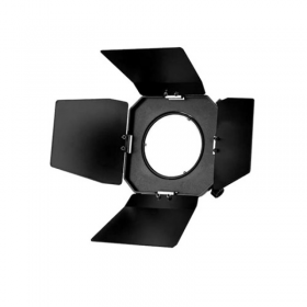 Шторки 4001-2 для галогенового осветителя DG 250