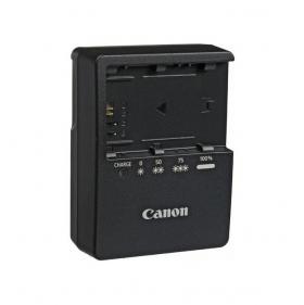 LC-E6E Battery Charger для LP-E6/LP-E6N (Art. 3349B001)