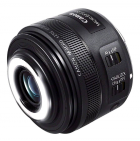 Canon EF-S 35mm F2.8 Macro IS STM-1