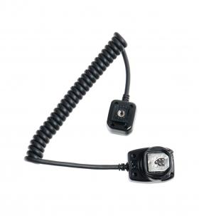 FL-OC-E3 TTL Remote Cord (TTL-кабель выносной колодки для фотовспышек Canon Speedlite)