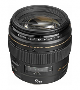 EF 85mm F1.8 USM (Art. 2519A012)