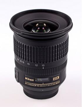 AF-S DX Zoom-Nikkor 10-24mm F3.5-4.5G ED