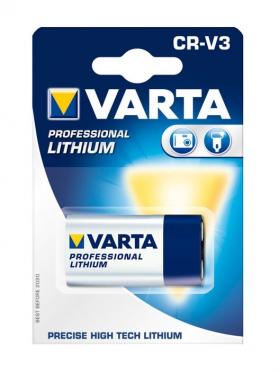 CR-V3 Professional Lithium 3V
