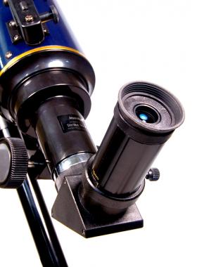 Окуляр телескопа Levenhuk Strike 90 PLUS