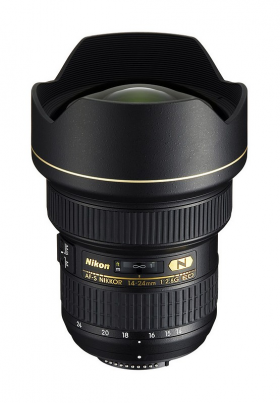 AF-S Zoom-Nikkor 14-24mm F2.8G ED