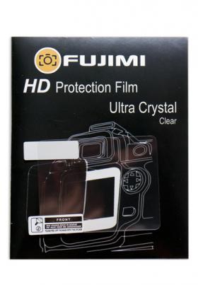 Защитная пленка Fujimi Nikon D3200/D3300/D3400