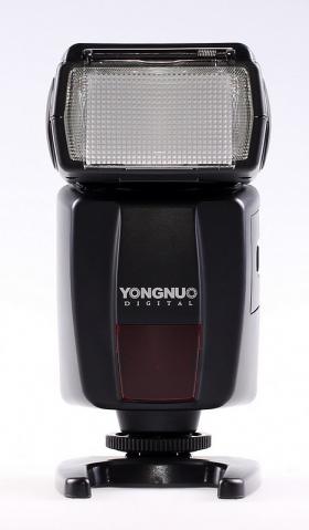 YN-460 Speedlite