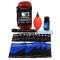 Набор для чистки FST Travel Kit-02 (для оптики, цвет красный)