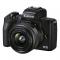 Беззеркальная фотокамера Canon EOS M50 Mark II Kit EF-M 15-45mm F3.5-6.3 IS STM (black)